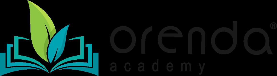 Orenda Academy Logo