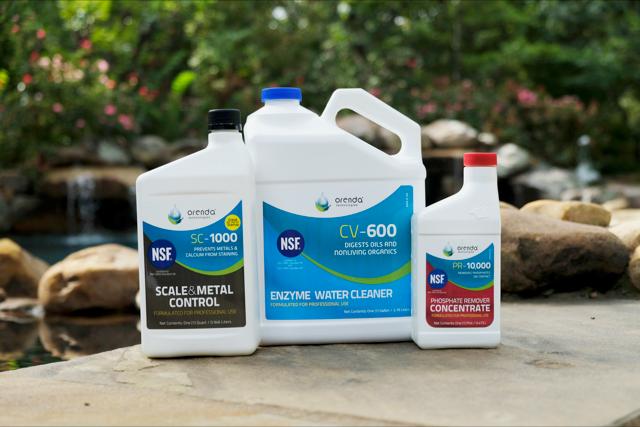Orenda products, SC-1000, CV-600, PR-10,000, PR-10000, orenda brand