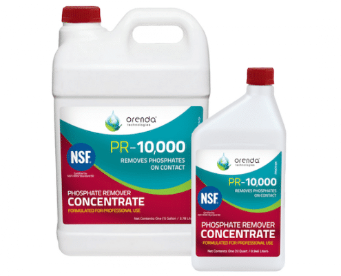 PR-10,000 Phosphate Remover