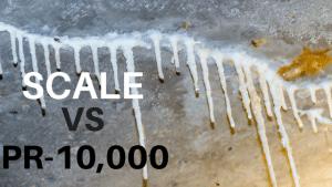 PR-10,000 vs. Calcium film