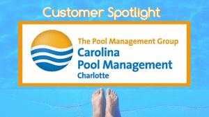Customer Spotlight: Carolina Pool Management