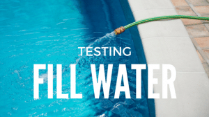 Calcium out of the tap: water chemistry lesson with Harold Evans