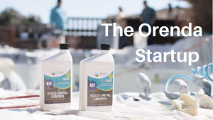 The Orenda Startup