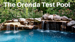 The Orenda Test Pool