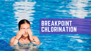 Breakpoint Chlorination and Shocking, Explained