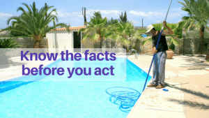 The Blame Game: Know the facts before you act