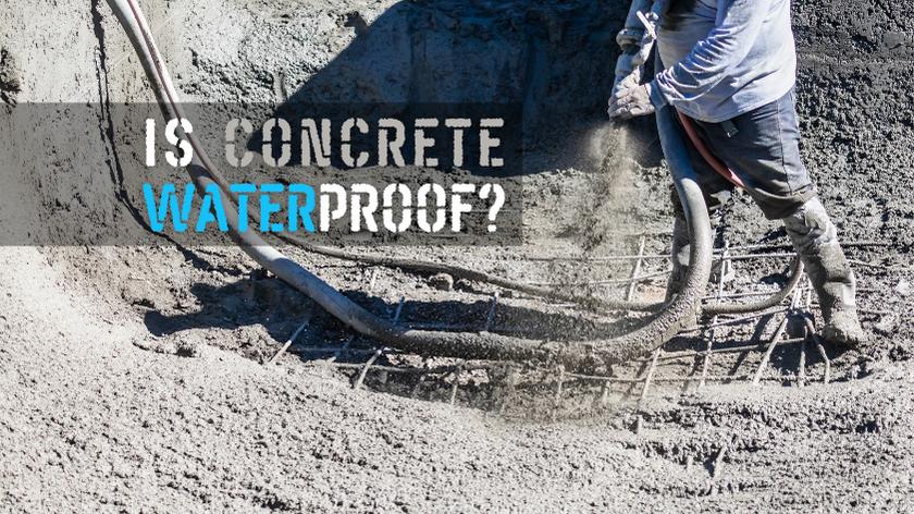 is concrete waterproof?, pool waterproofing, concrete pool, concrete pool problems, swimming pool waterproof, calcium nodules